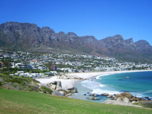 12 Apostles Cape Town