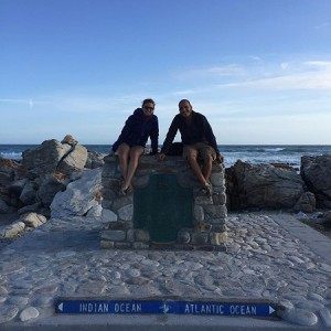 Cape Agulhas Tour