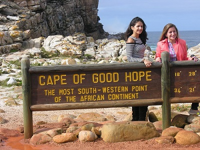 Cape point Tour