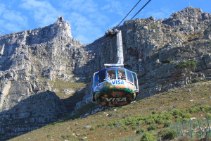 Cape Town day tours