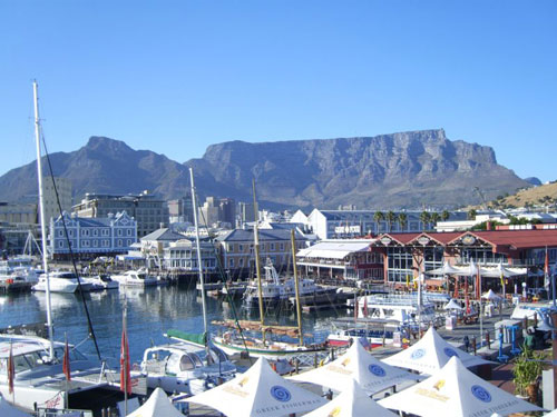 Cape Town tour - Cape Town day tour