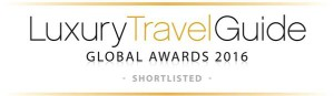 Travel award nomination