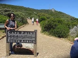 Cape Town day tours packages