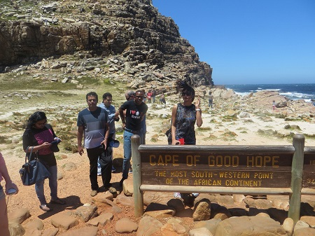 Private tours Cape Town