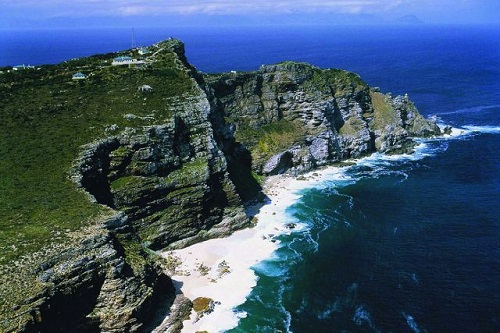 South Africa itinerary 10 days